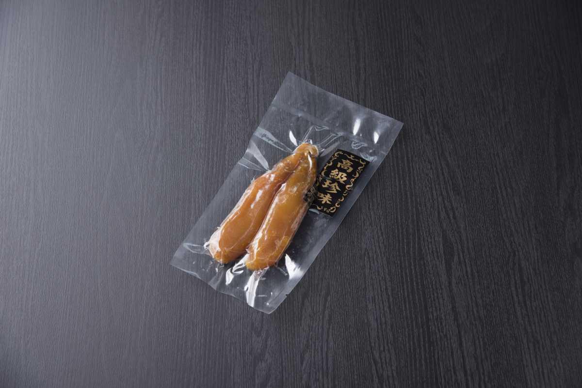 【国産】サンチュウの自家製からすみ(大)イメージ